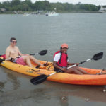 Wrightsville Beach Kayaking