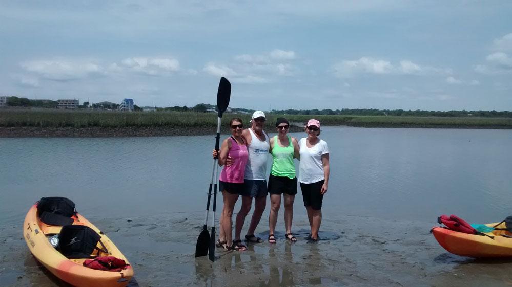 Kayak Rentals In Wrightsville Beach Nc